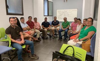 El colectivo de empresarios de Trujillo quiere un plan de formación