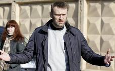 Persiste el temor por la salud de Navalni, de vuelta en prisión