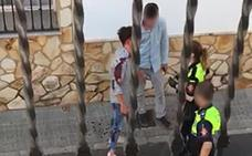 Dos hermanos resultan heridos por arma blanca en Villanueva de la Serena