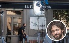 El corto 'TQ' empieza su rodaje en Cáceres con Alberto Amarilla en el reparto