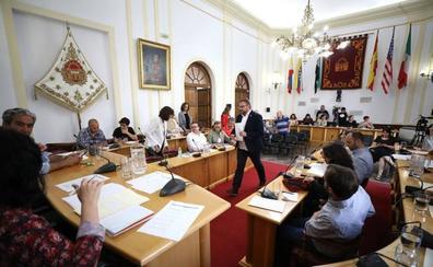 Mérida, Cáceres y Don Benito publican los bienes de sus concejales