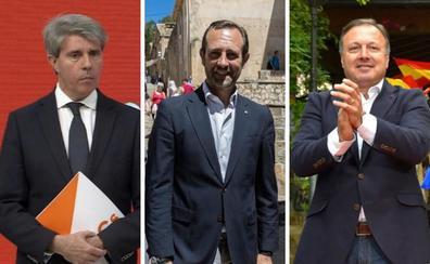 Albert Rivera incorpora a la ejecutiva de Ciudadanos sus fichajes electorales y redobla la oposición frontal contra Sánchez