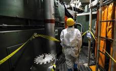 Una planta nuclear rusa fue la responsable de la nube radiactiva que recorrió el planeta en 2017