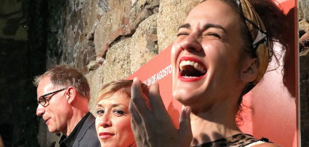 Las entradas de Podemos