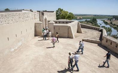 Los monumentos de Badajoz abrirán los fines de semana y festivos a partir de otoño