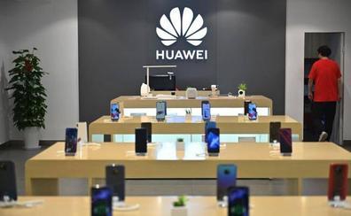 Los ingresos de Huawei suben un 23% pese al veto de EE.UU. en la guerra comercial con China