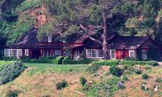 Se vende la casa de los crímenes de los Manson