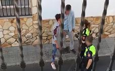 Prisión provisional para el joven acusado de herir con arma blanca a dos hermanos en Villanueva