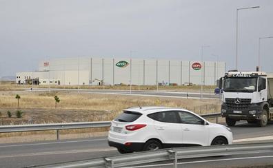 El plazo para hacer la terminal ferroviaria de la Plataforma Logística se amplía a 2021