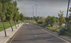 A disposición judicial un conductor que quintuplicaba la tasa de alcohol en Badajoz