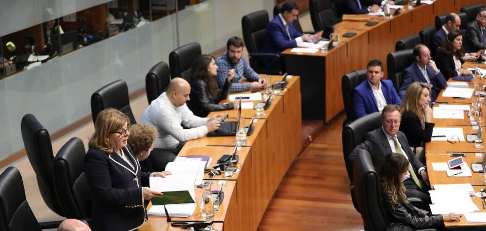 El Gobierno cuestiona la nueva ley regional de acceso a la vivienda
