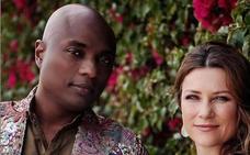 El chamán de la princesa noruega denuncia racismo