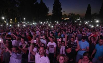 El Alcazaba Festival de Badajoz se consolida y cierra su segunda edición con 13.100 espectadores