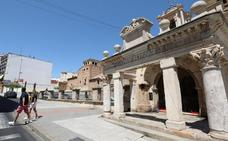 Las Freylas de Mérida acogerá un centro de estudios y un espacio para peregrinos