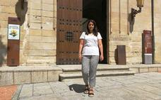 Jara Fernández, nueva gerente de dinamización comercial de Trujillo