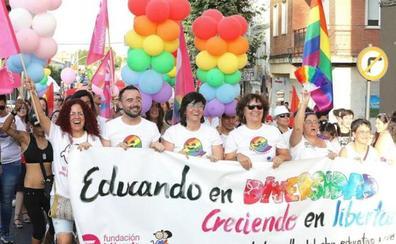 El 'Orgullino' de Brozas reivindica hoy respeto a la diversidad sexual en el entorno rural