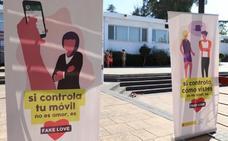 Una campaña advierte en Villanueva sobre las falsas ideas de amor romántico