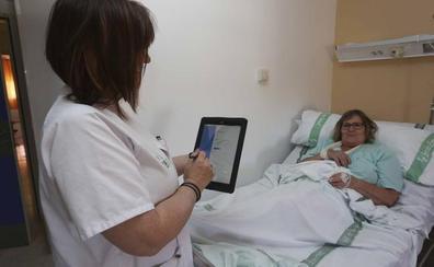 El SES compra 385 tablets para facilitar a los médicos el control de los pacientes hospitalizados
