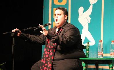 El cantaor emeritense 'El niño Bermejo' triunfa en el concurso de fandangos de Monesterio