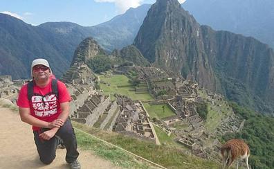 «La entrada a Machu Picchu por la Puerta del Sol fue memorable»