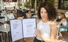«No tener carta de alérgenos en un restaurante puede costar vidas»