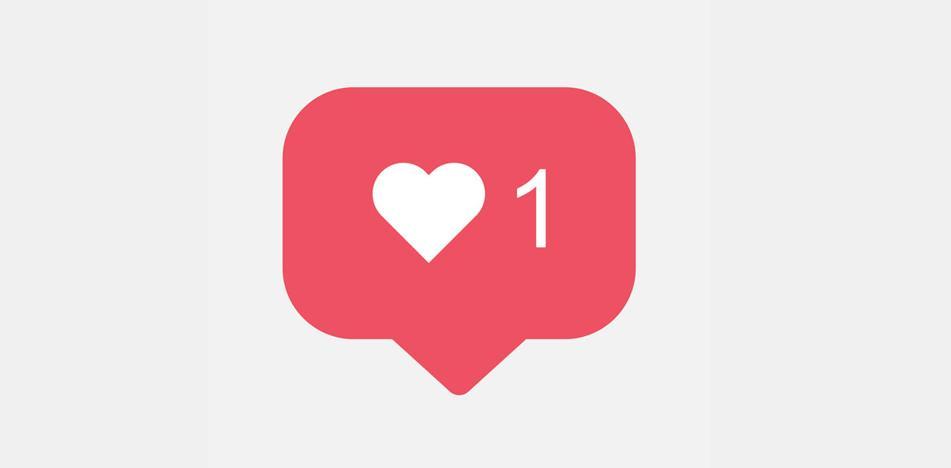 Instagram esconde el 'like'