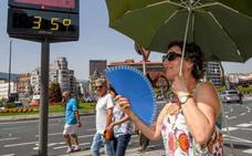 Julio de 2019 se convierte en el mes más caluroso de la historia
