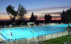 La piscina de Castuera abrirá en horario ininterrumpido el jueves