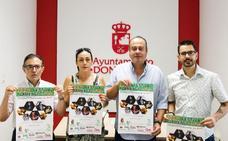 La peña flamenca de Don Benito celebra el 6 de septiembre su XXXV Festival de Ferias