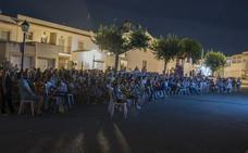 Concluyen las proyecciones del cine de verano de Los Santos