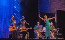Las actuaciones del festival de guitarra concluyen este viernes en Coria