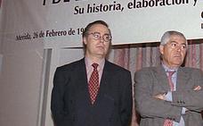 José Serradilla publica en Jaraíz 'La Cenicienta de Tordesillas'