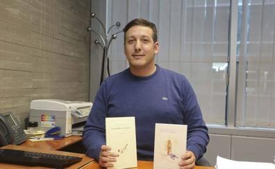 Francisco Javier Amaya, nuevo delegado provincial de Educación en Badajoz