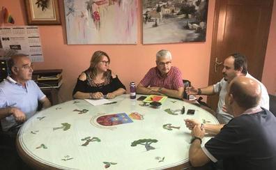 La Diputación se ofrece a gestionar las depuradoras de los municipios cacereños