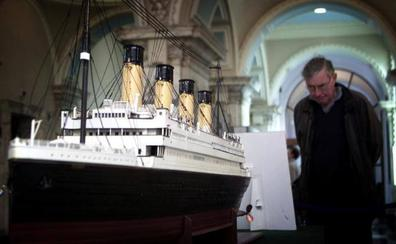 Cierra el astillero del 'Titanic'
