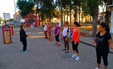 Los barrios villanovenses se preparan para un 'Agosto activo'