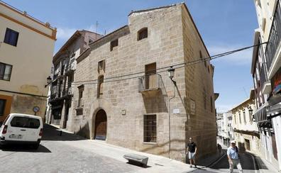 La Junta renuncia al derecho de tanteo por 1,3 millones del Palacio de Abrantes de Cáceres
