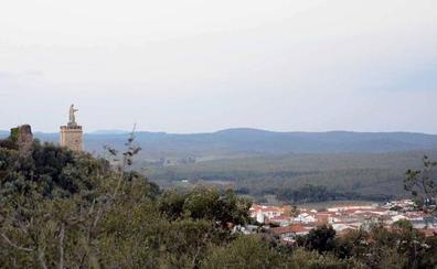 La comarca rechaza el nuevo proyecto para buscar oro en La Codosera