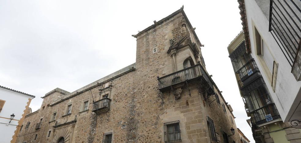 El escaparate del casco histórico de Cáceres y su entorno disparan las inversiones