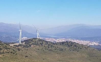 Adismonta se suma a la oposición contra los parque eólicos en Montánchez