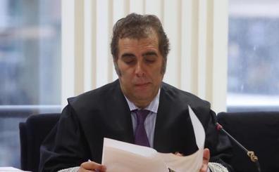 El juez Sánchez Magro decidirá «en unos días» sobre los partidos de los viernes y lunes