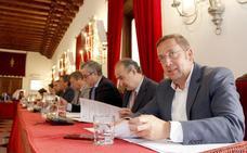 Emilio Borrega se incorpora al Ayuntamiento cacereño como secretario del grupo municipal del PP