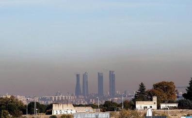 Tres de cada diez casos de asma infantil en Europa se deben a la contaminación