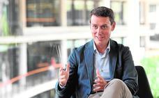 «Gracias a la tecnología cualquier pyme puede competir con empresas de tamaño superior»