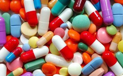 Sanidad retira de una farmacia cacereña un lote de omeprazol para niños