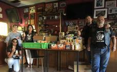 Una campaña solidaria recoge 1.200 potitos para familias extremeñas en riesgo de exclusión