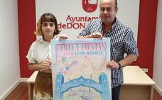 La feria de septiembre de Don Benito cuenta ya con el cartel anunciador