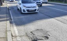 El asfalto del Puente Real será renovado por la Junta a partir del domingo