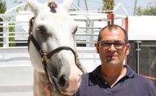 «La versatilidad del caballo lusitano es amplísima»