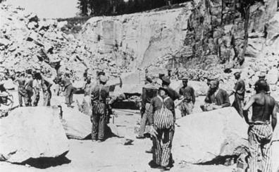 Unos 190 extremeños figuran en la lista oficial de muertos en campos nazis